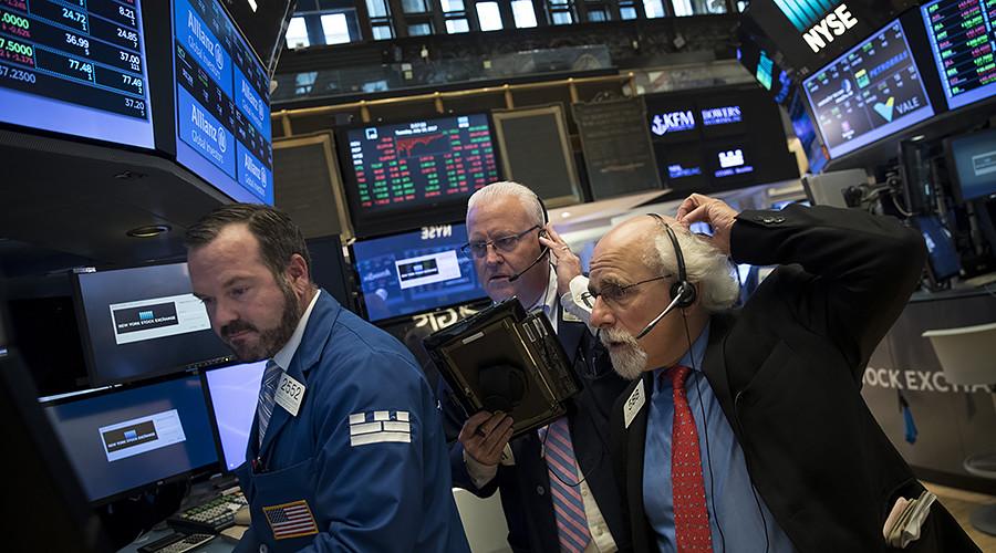 'Google to buy Apple': Dow Jones newswires apologize for bizarre fake news