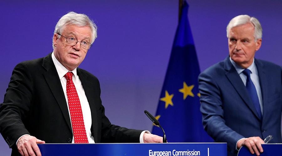British media's Brexit coverage plays up doom, buries shoots of optimism