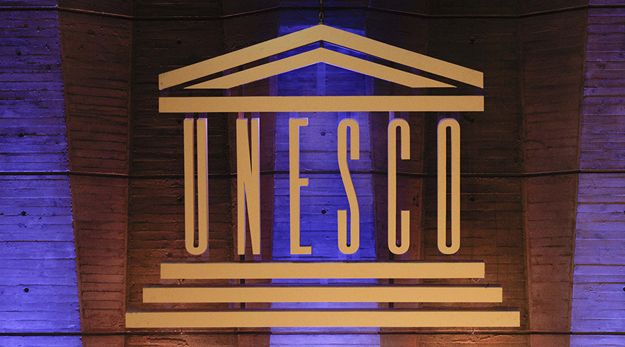 U.S. to Pull Out of UNESCO, Again
