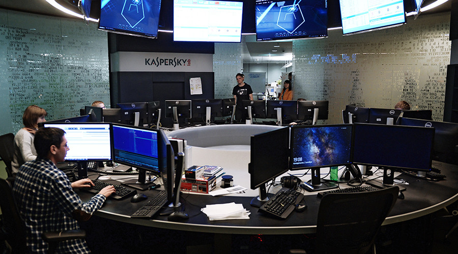 Kaspersky to share threat intelligence with Interpol in 'fight against cybercrime'