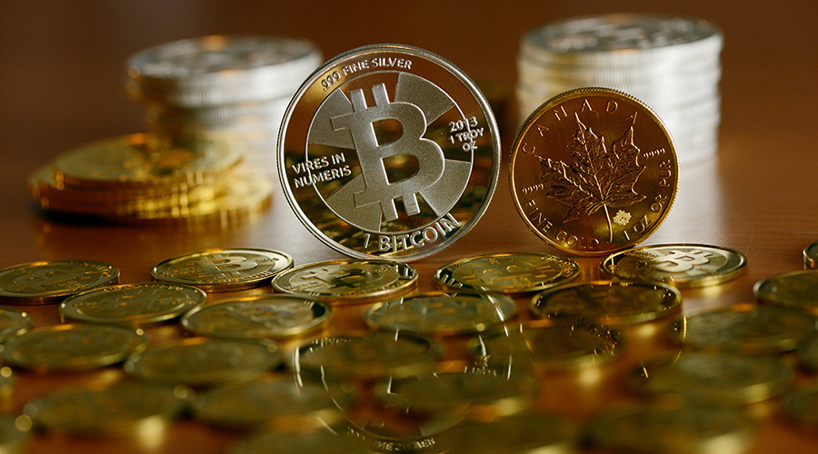 Bitcoin now bigger than Bayer, Goldman Sachs & Nike