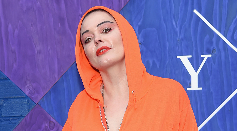 #WomenBoycottTwitter: Social network accused of hypocrisy over Rose McGowan suspension
