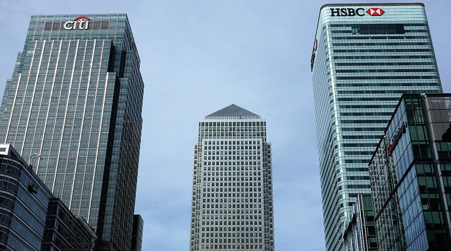 Citi, Deutsche Bank, HSBC get slap on the wrist in Libor rigging case