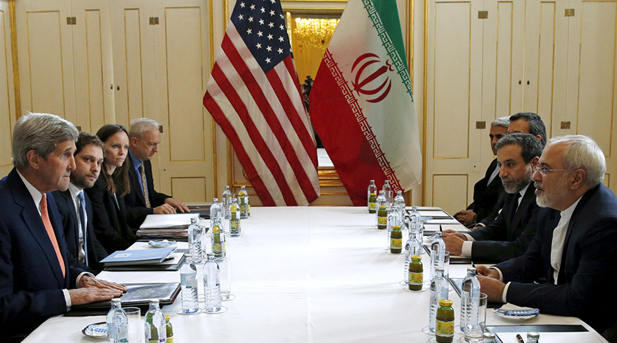 'Immediate danger of war' if US quits Iran nuclear deal – German FM