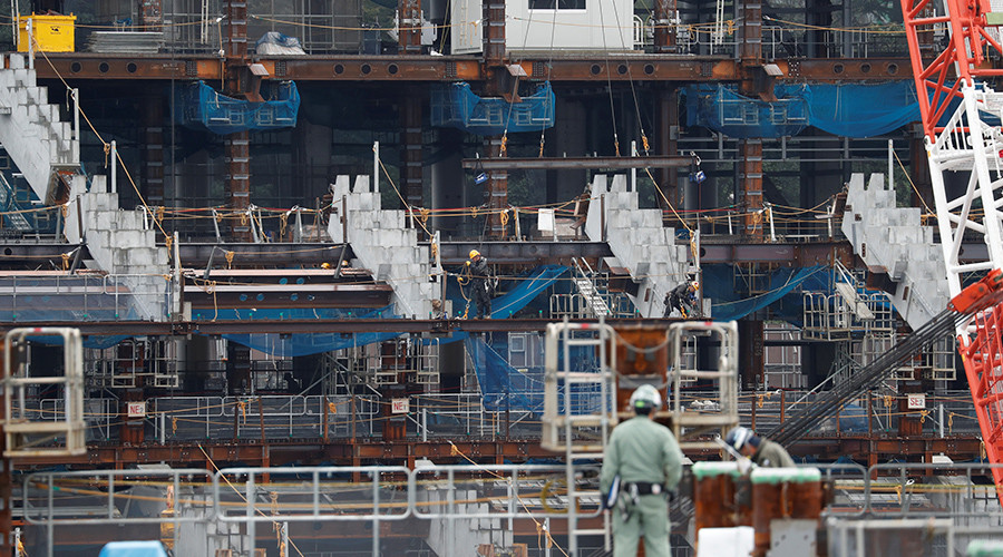 'A warning to corporate Japan': Tokyo firm pays out $700k for overworked employee death