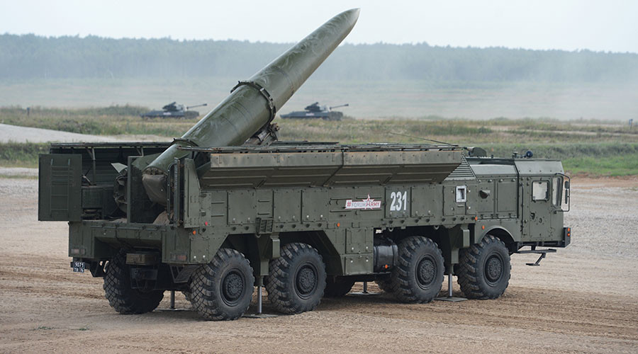 Moscow could send more missiles to Kaliningrad over 'US military buildup in Poland' – snr Russian MP