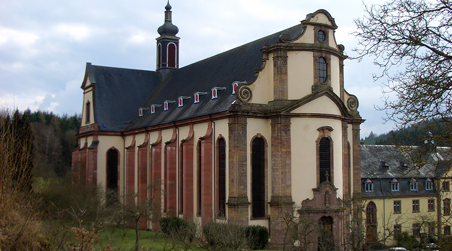 900yo German monastery forced to close due to monk shortage