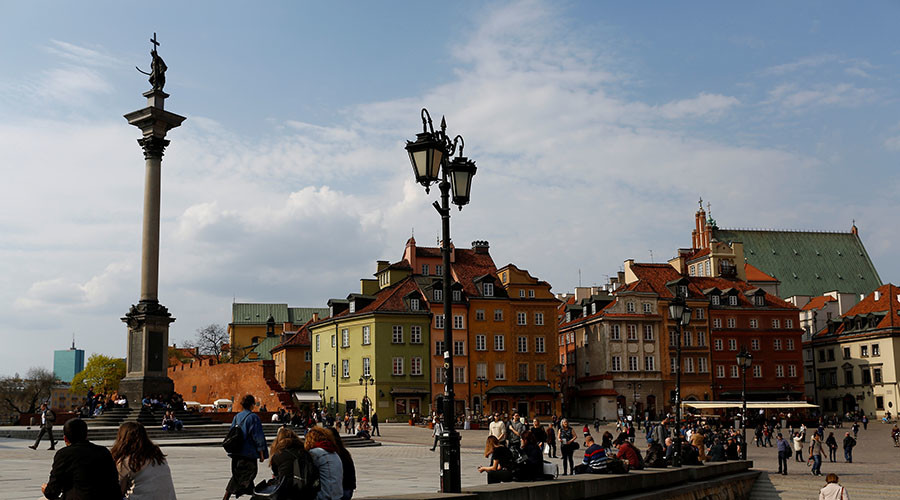Poland says no thanks to $9.2bn credit line from IMF