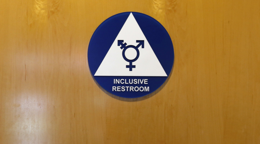 Nonbinary 3rd Gender Now An Option On California Ids Rt America