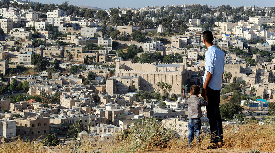 Israel approves first new settlement in UNESCO-protected Hebron in 15 years