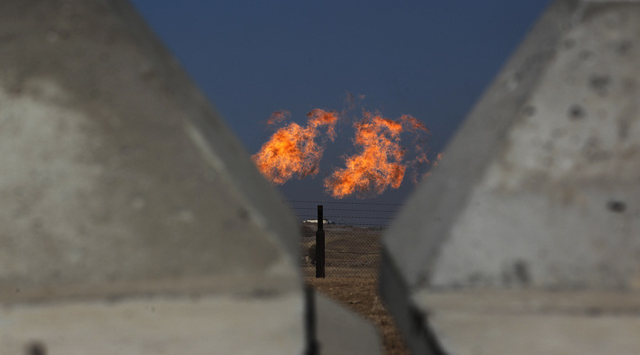 Iraq plans to build new refinery in seized Kirkuk – oil ministry