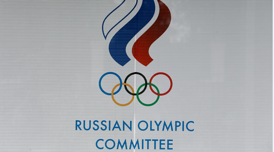 Russian Olympic Committee spends 1bln rubles on team's preparations for Pyeongchang Games
