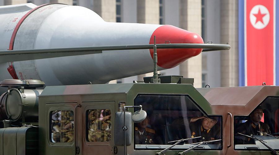 Pyongyang threatens 'unimaginable strike' as US & S. Korea hold drills in region