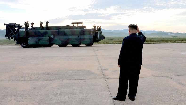 US will have to accept North Korea's nuclear status – Pyongyang