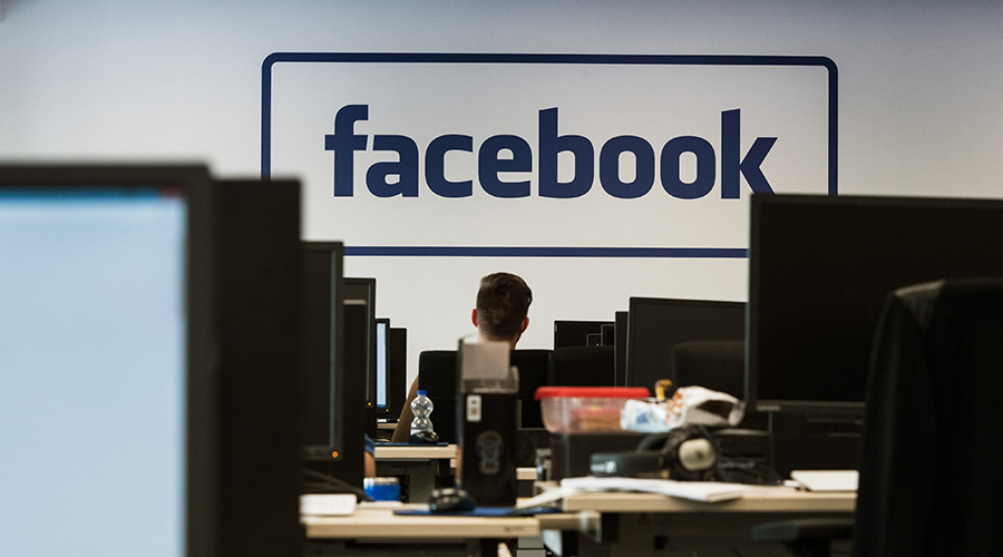 'A college campus': Facebook security chief slams company's safeguards in leaked call