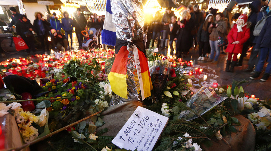 Number of violence-prone Islamists in Berlin grew more than four times in 6 years – report