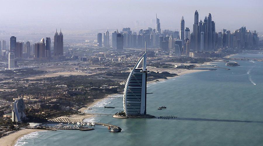 British man facing jail in Dubai for 'touching man's hip' speaks of 'unbearable' ordeal