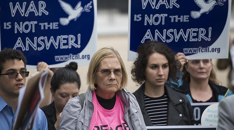 'Stick with Iran deal,' Russian senators urge US colleagues