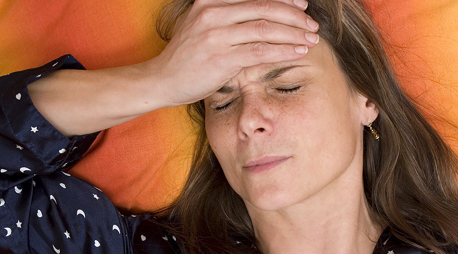 Special K? Study shows ketamine greatly reduces pain for migraine sufferers