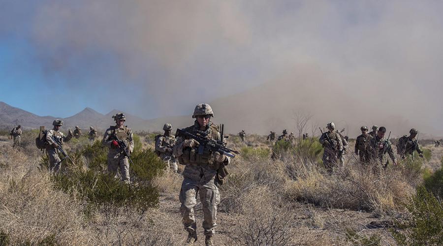 'Main creator of terrorism is US war on terror, not terrorists'