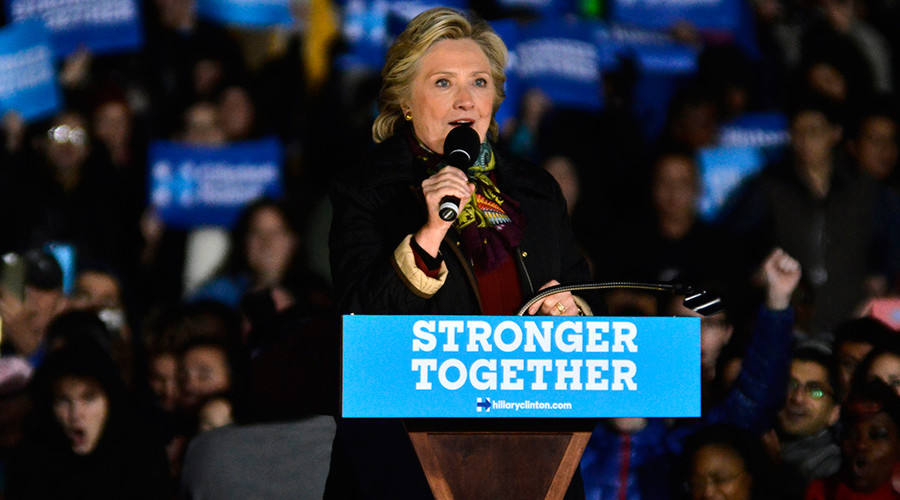 Justice Dept asks FBI to explain evidence found in Clinton-facilitated Uranium One deal – report