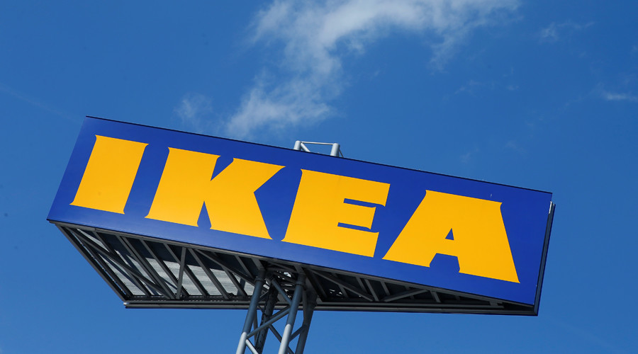 Swedish actor rejected for IKEA ad because he's black