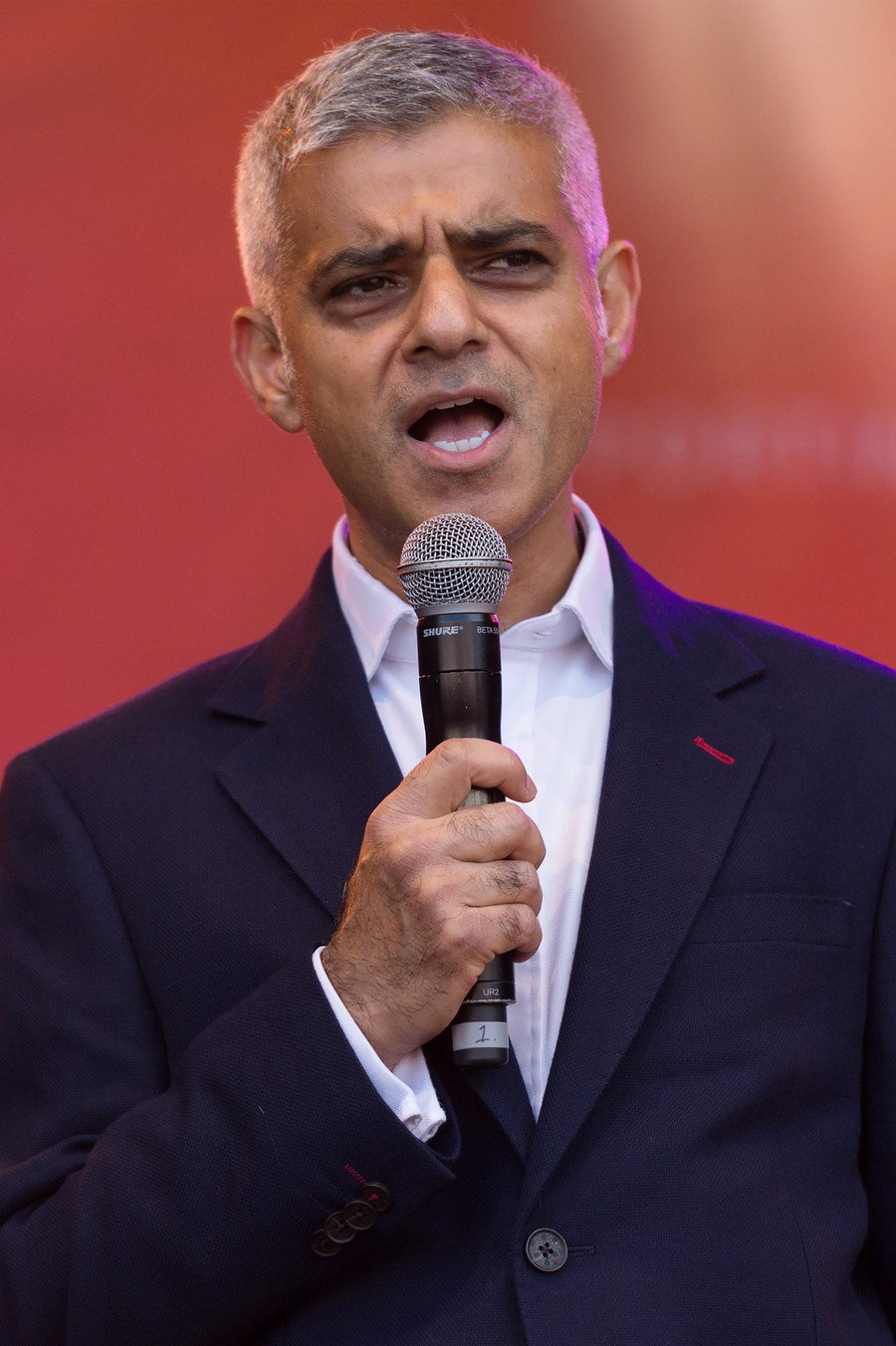 London mayor accuses govt of 'dragging its feet' on counter-terrorism