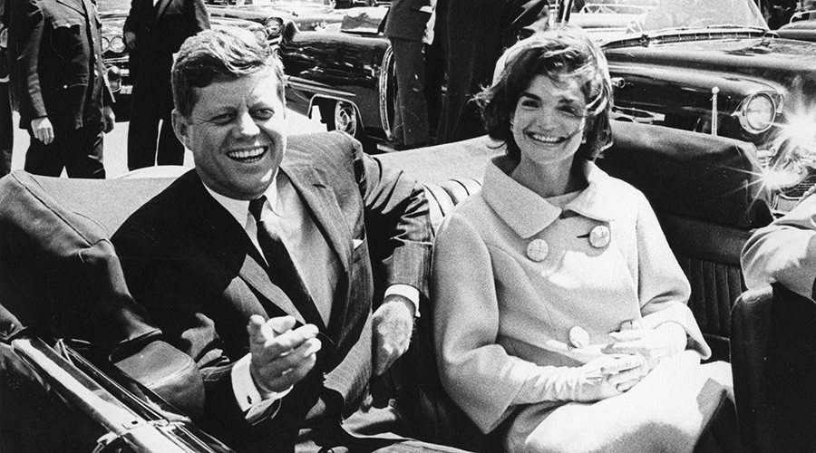 JFK files: Names of living people need to be removed before release – Trump