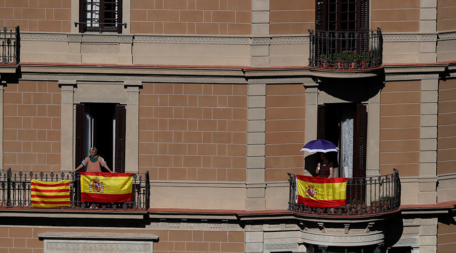 Catalonia divided ahead of snap elections – poll