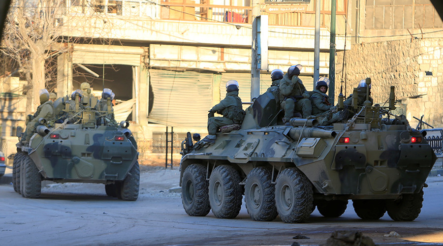 'ISIS will be destroyed before year's end' – Duma defense chief