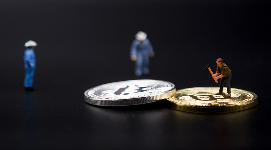 Bitcoin-related job listings have nearly doubled