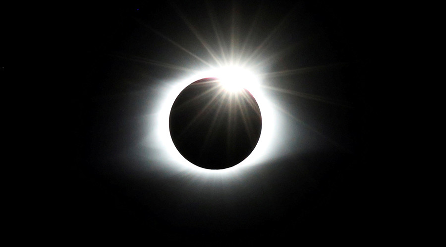 Rewriting history: Biblical eclipse sheds new light on pharaohs