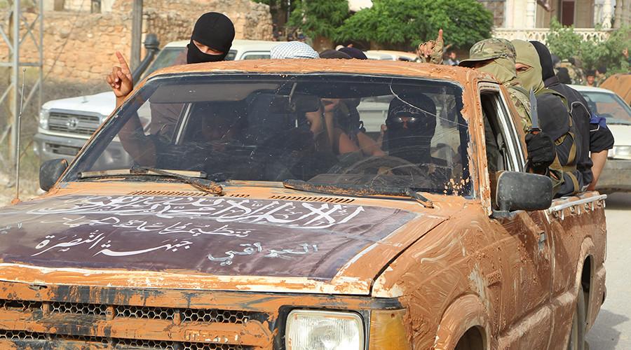 Al-Nusra terrorists may have received Syria 'aid' sent to rebels by Qatar, US, Saudis – Qatari ex-FM