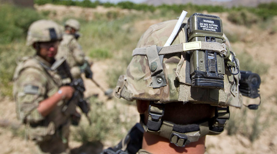 Army investing $10 million in brain injury diagnostic device