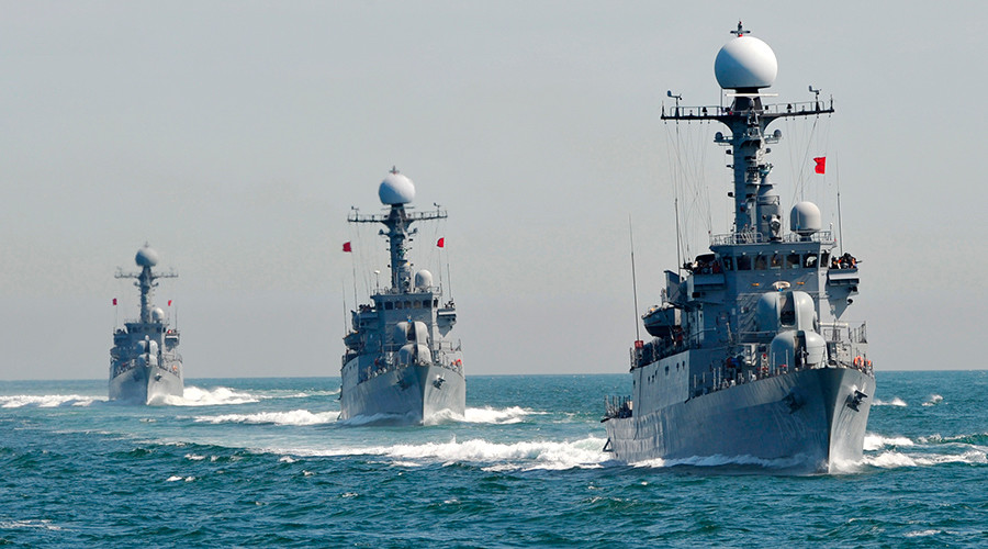 N. Korean hackers 'stole' blueprints of South's most advanced warships
