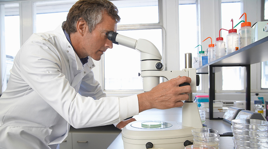 Special services believe foreign NGOs are harvesting Russian DNA samples - Kremlin