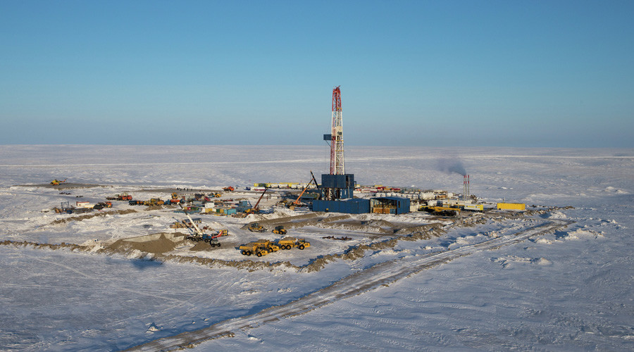 Route of the future: Russia takes the lead in Arctic exploration