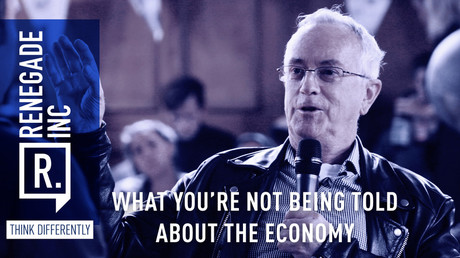 What you are not being told about the economy