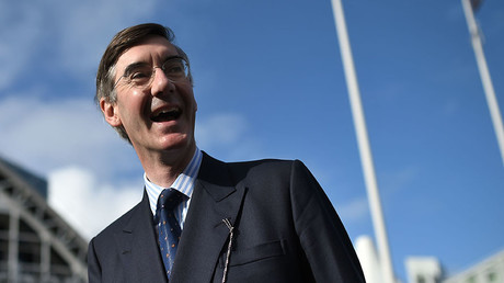 Jacob Rees Mogg: Have we found Britain's most honest politician?