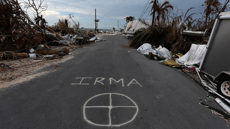 Senior deaths after Irma and the mystery of the Amazon tribe attacks
