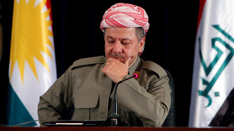 Political suicide: Masoud Barzani's miscalculation will push Kurdistan into the abyss