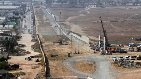 US House panel approves $10bn for Mexico border wall