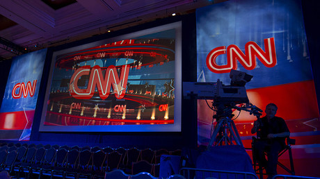 CNN may lose license in Russia if violations not eliminated – watchdog