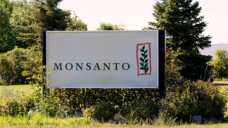 Stop acting surprised, Monsanto banned, fracking banned, Wall Street unleashed
