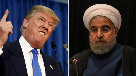 Even '10 Trumps' cannot deprive Iran of nuclear deal benefits – Rouhani