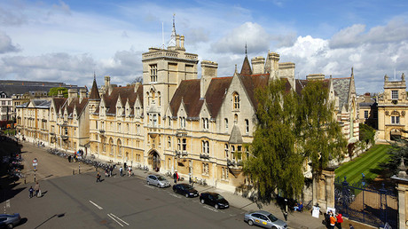 Balliol College © Jochen Tack / Global Look Press