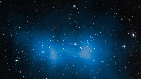 Astronomers detect light from first-ever stars in pioneering discovery (VIDEO)