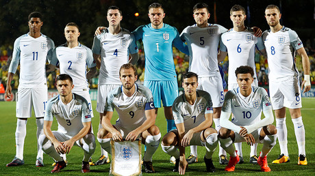 'Football team would be better option' – Russia UK Embassy trolls British tabloid over WC 'spies'