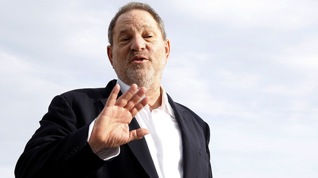 Weinstein ordered staff to keep 'condoms & erectile pills' always handy – lawsuit