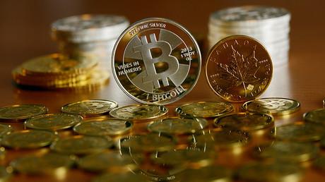 Bitcoin now bigger than Bayer, Goldman Sachs & Nike